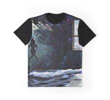 Trouble Surge Graphic T-Shirt