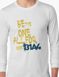 B1A4 - Be the One All for One (Graffiti) T-Shirt