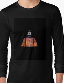 timelord victorious Long Sleeve T-Shirt
