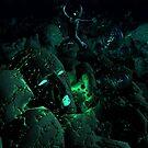 Kept Alive III by Dreamscenery