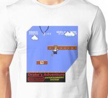 Drake's Adventure Unisex T-Shirt