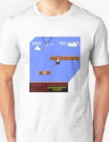Drake's Adventure T-Shirt