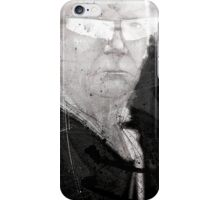 Mrs. Aronsfield iPhone Case/Skin
