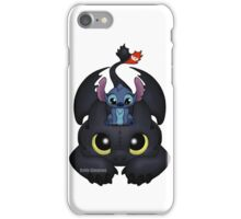 Can I Sit Here 2 iPhone Case/Skin