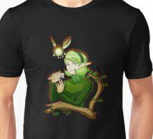 Saria Ocarina Unisex T-Shirt