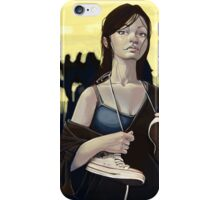 Watch Me iPhone Case/Skin