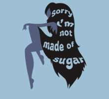 Not Made of Sugar Kids Clothes