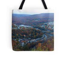 Jim Thorpe Fall 2012 Tote Bag
