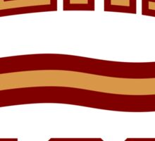 Team Bacon Sticker