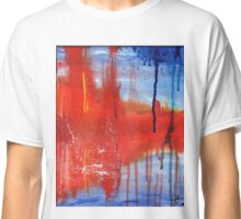 Abstract VII Classic T-Shirt