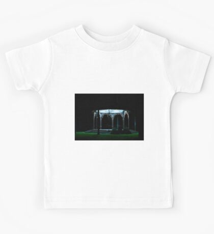 after the show - lonely rotunda Kids Tee