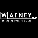 Watney Ph.D. by fishbiscuit