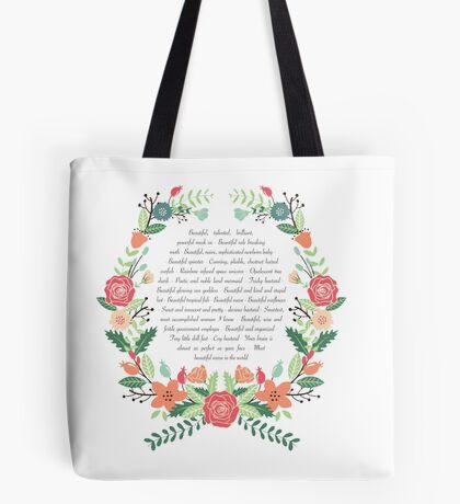 Ann Perkins Tote Bag