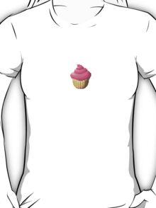 Cupcake Pixels T-Shirt