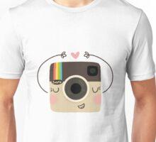 Insta Love Unisex T-Shirt