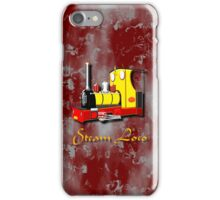 Jack the Hunslet Steam Loco iPhone case iPhone Case/Skin