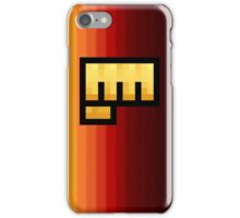 8-Fist Case iPhone Case/Skin