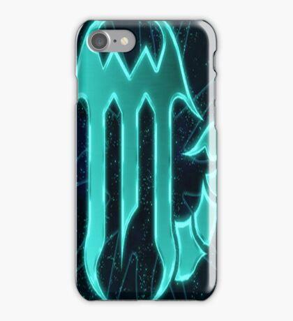 Scorpio Sign iPhone Case/Skin