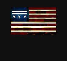 DC Statehood II Womens Fitted T-Shirt