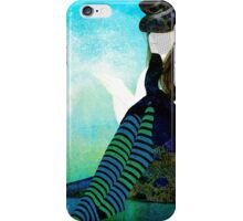 A Universal Vow iPhone Case/Skin