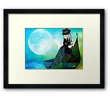 A Universal Vow Framed Print