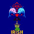 ㋡♥♫Love Irish Fantabulous iPhone & iPod Cases♪♥㋡ by Fantabulous
