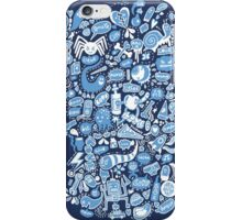 All The Things I like  iPhone Case/Skin