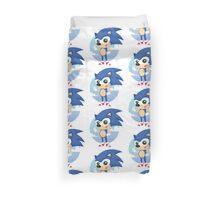 Sonic  Duvet Cover