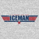 Iceman by pixhunter