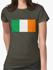 Flag of Ireland - High quality authentic version T-Shirt