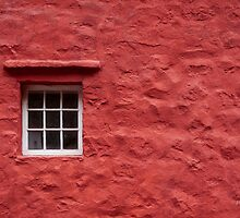 Cottage in Wales - Abstract #2 by Mark Podger
