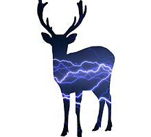 ELECTRIC DEER by Glover-64