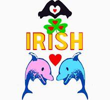 ㋡♥♫Love Irish Fantabulous Clothing & Stickers♪♥㋡ Men's Baseball ¾ T-Shirt