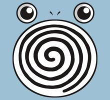 Poliwhirl Kids Clothes
