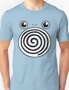Poliwhirl Unisex T-Shirt