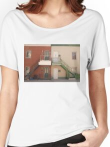 a dream place Women's Relaxed Fit T-Shirt