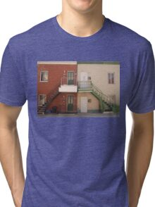 a dream place Tri-blend T-Shirt