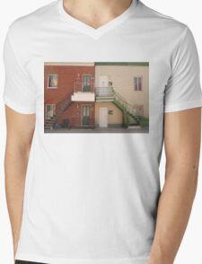 a dream place Mens V-Neck T-Shirt