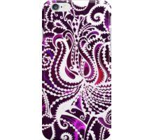Deep Purple iPhone Case/Skin