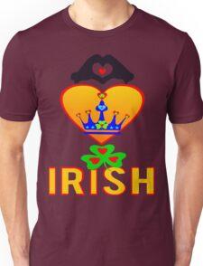 ㋡♥♫Love Irish Fantabulous Clothing & Stickers♪♥㋡ Unisex T-Shirt