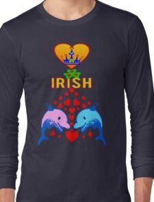 ㋡♥♫Love Irish Fantabulous Clothing & Stickers♪♥㋡ Long Sleeve T-Shirt