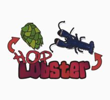 Hop Lobster by CarlDurose