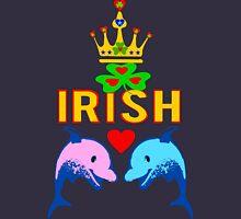 ㋡♥♫Love Irish Fantabulous Clothing & Stickers♪♥㋡ Mens V-Neck T-Shirt