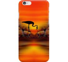 Sunset 7 iPhone Case/Skin