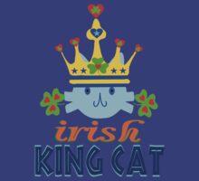 ㋡♥♫Irish King Cat Fantabulous Clothing & Stickers♪♥㋡ by Fantabulous
