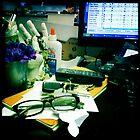 Desk Space 2 by zamix