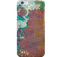 Paint mosaic iPhone Case/Skin