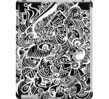 Wild and Dark World iPad Case/Skin