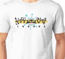 "Bowling ""Alley Cats Lounge"" Retro Unisex T-Shirt"