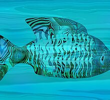 Tropical Fish by CarolM